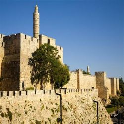 Picture of Private Tour - Jerusalem