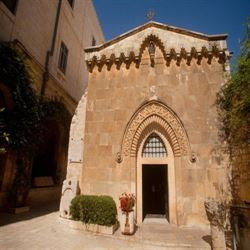 Picture of Private Tour - Jerusalem & Bethlehem