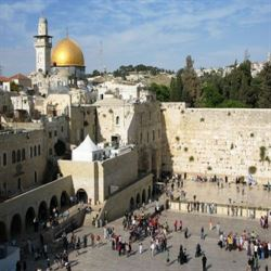 Picture of 2 days Jerusalem & Dead Sea Relaxation