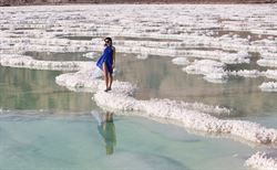 Picture of Private Tour - Jerusalem & Dead Sea